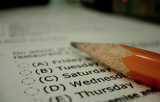 Tips for Keeping a Positive Mindset During Exams