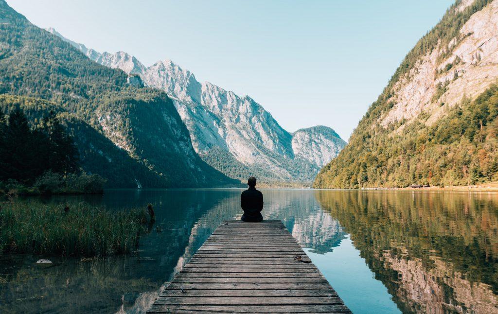 Deep Sleep Meditation
