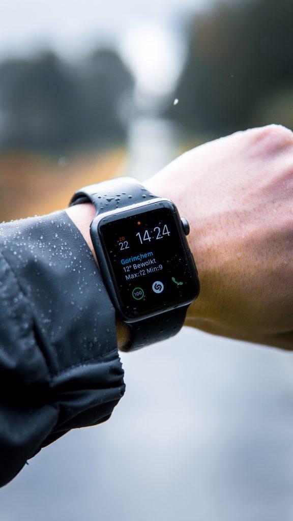 Best Smart Fitness Watch